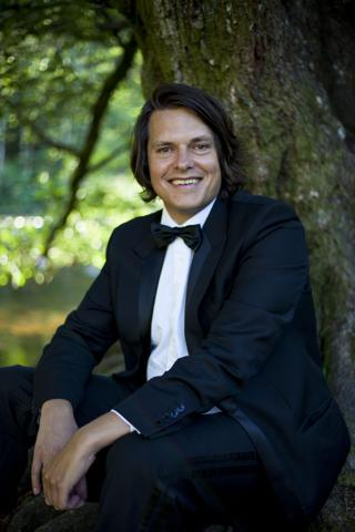 Max Wulson, violin, Wulfson Quartet
