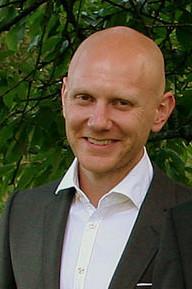Niklas Oveborn