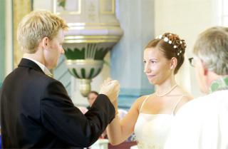 Wulfson - Stråkkvartetten till ert bröllop