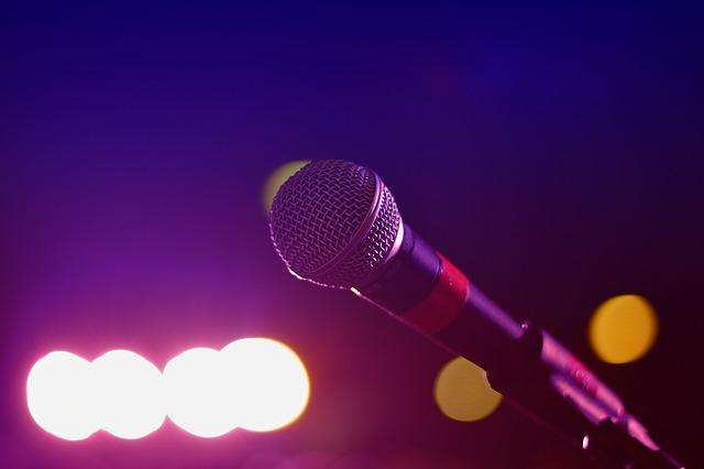 Wulfson Quartet Karaoke